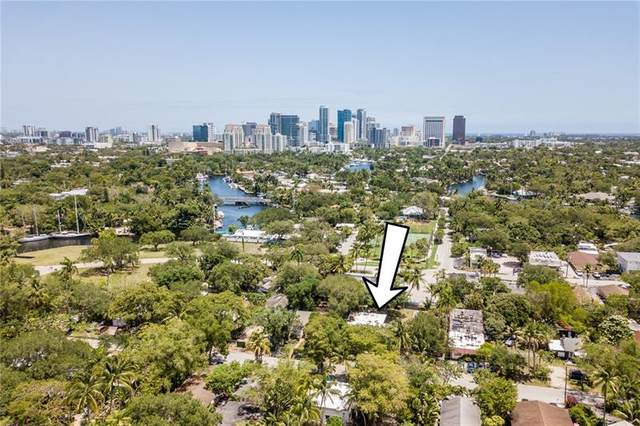 1221 SW 6 Street, Fort Lauderdale, FL 33312 (MLS #F10281870) :: The Howland Group