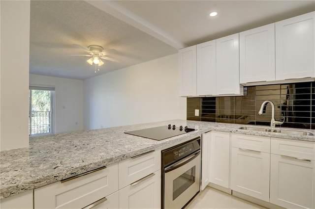 860 NE 78th Street #203, Miami, FL 33138 (#F10281871) :: Heather Towe | Keller Williams Jupiter