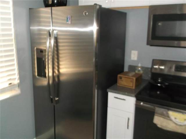 2941 N Nob Hill Rd #209, Sunrise, FL 33322 (MLS #F10281920) :: Berkshire Hathaway HomeServices EWM Realty