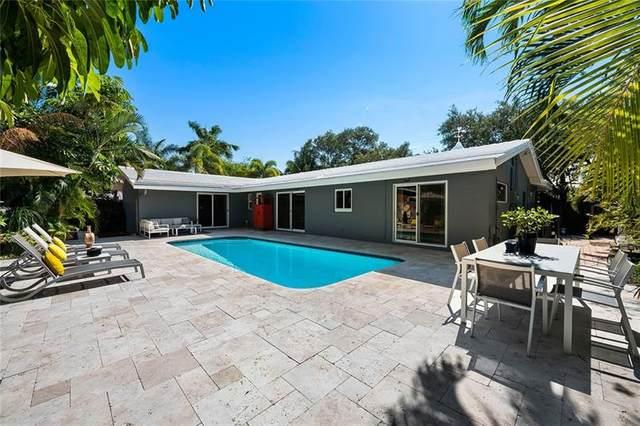 5650 NE 20th Ave, Fort Lauderdale, FL 33308 (MLS #F10281948) :: Patty Accorto Team