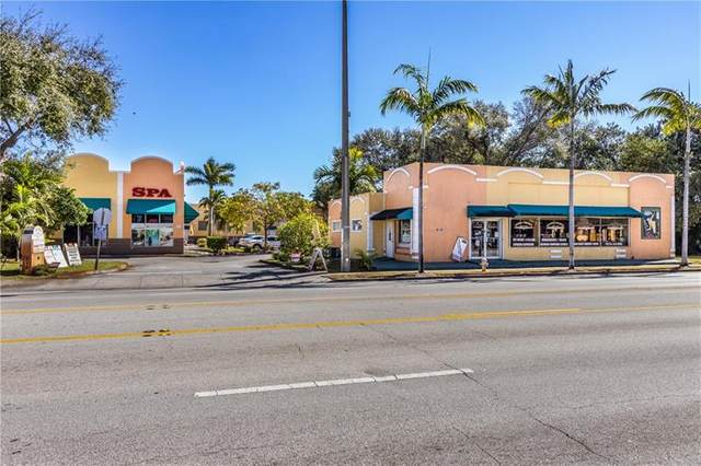 212 N Federal Hwy, Dania Beach, FL 33004 (#F10281998) :: Signature International Real Estate