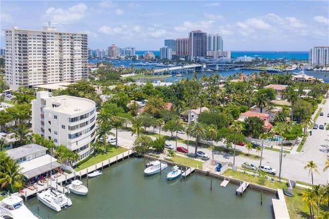 401 SE 25th Ave #305, Fort Lauderdale, FL 33301 (#F10282030) :: Posh Properties