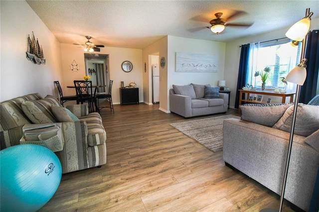 44 Farnham B #44, Deerfield Beach, FL 33442 (MLS #F10282067) :: United Realty Group