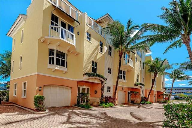 4332 Seagrape Dr #9, Lauderdale By The Sea, FL 33308 (MLS #F10282075) :: GK Realty Group LLC