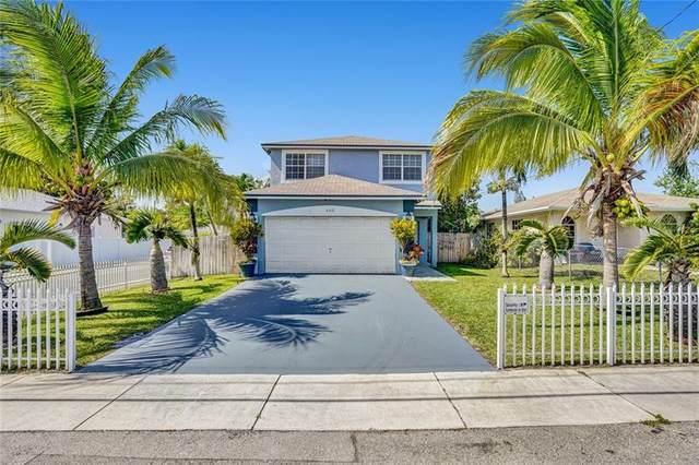 600 NW 3rd St, Dania Beach, FL 33004 (MLS #F10282077) :: Berkshire Hathaway HomeServices EWM Realty