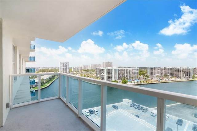 3800 S Ocean Dr #1204, Hollywood, FL 33019 (#F10282103) :: Ryan Jennings Group