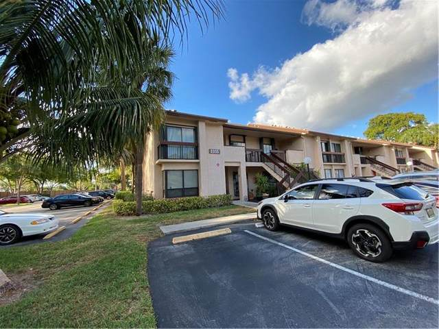 2355 SW 15th St #80, Deerfield Beach, FL 33442 (MLS #F10282108) :: The Howland Group