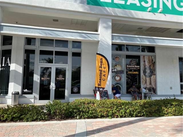 1739 Tyler, Hollywood, FL 33020 (#F10282260) :: Signature International Real Estate