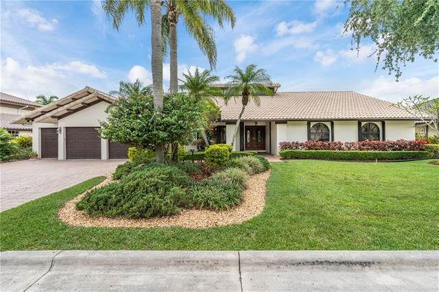 5244 NW 94th Doral Pl, Doral, FL 33178 (MLS #F10282262) :: The Howland Group