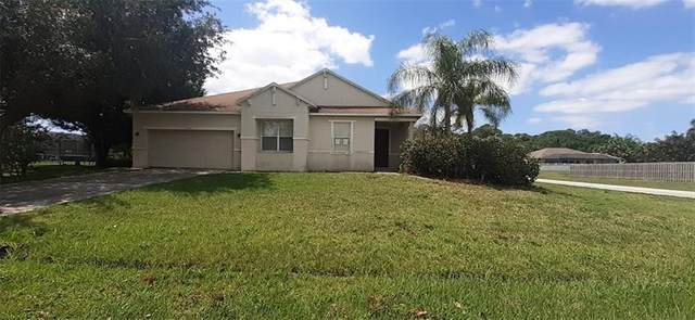 2102 SW Certosa Rd, Port Saint Lucie, FL 34953 (MLS #F10282302) :: Green Realty Properties