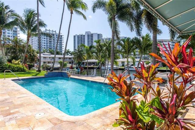 3200 NE 29th St #403, Fort Lauderdale, FL 33308 (MLS #F10282312) :: United Realty Group