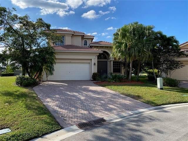 7763 NW 124th Ter, Parkland, FL 33076 (#F10282326) :: Michael Kaufman Real Estate