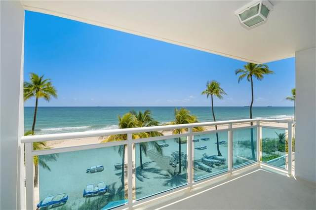 3430 Galt Ocean Drive #307, Fort Lauderdale, FL 33308 (#F10282363) :: Heather Towe | Keller Williams Jupiter