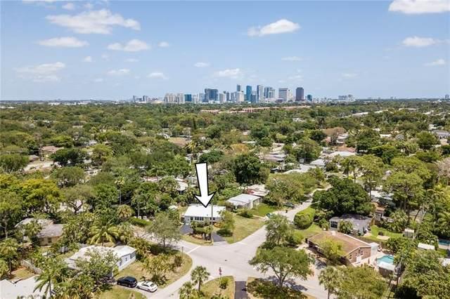 1613 SW 13TH ST, Fort Lauderdale, FL 33312 (#F10282384) :: Michael Kaufman Real Estate
