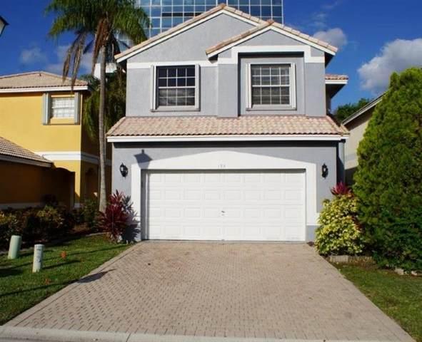 153 NW 97th Ter, Coral Springs, FL 33071 (#F10282441) :: Posh Properties