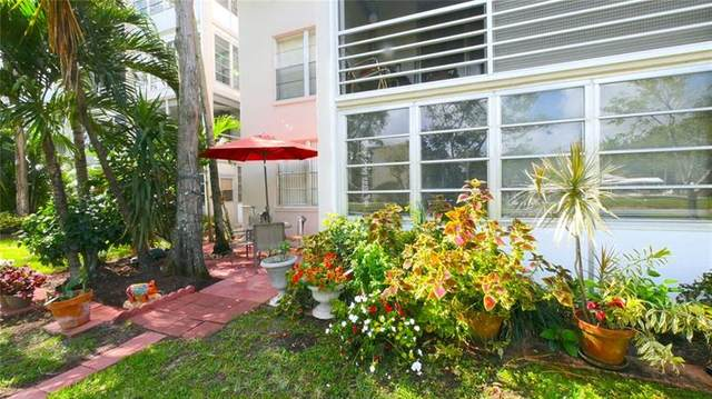4851 NW 26th Ct #141, Lauderdale Lakes, FL 33313 (#F10282458) :: Signature International Real Estate