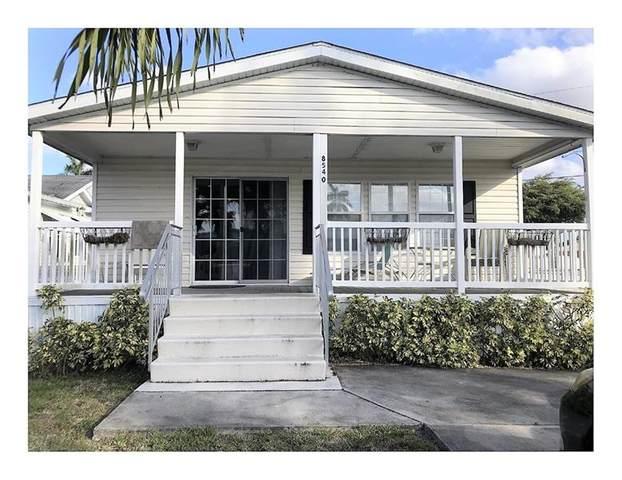 8540 SW 20th Pl, Davie, FL 33324 (#F10282465) :: Posh Properties