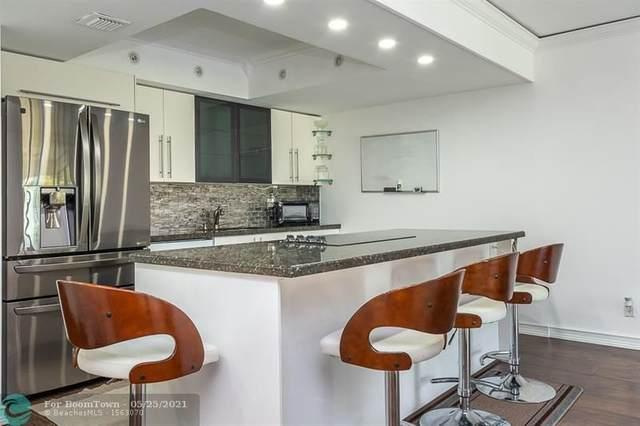 1001 Three Islands Blvd #29, Hallandale Beach, FL 33009 (#F10282466) :: Posh Properties