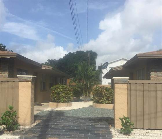 1035 NE 32nd St, Oakland Park, FL 33334 (#F10282474) :: Posh Properties
