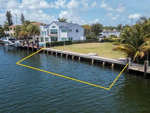 1930 Sunrise Key Blvd, Fort Lauderdale, FL 33304 (MLS #F10282483) :: Castelli Real Estate Services