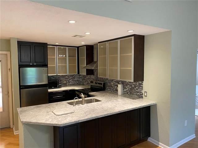 401 SE 10th St 201B, Dania Beach, FL 33004 (MLS #F10282489) :: Berkshire Hathaway HomeServices EWM Realty