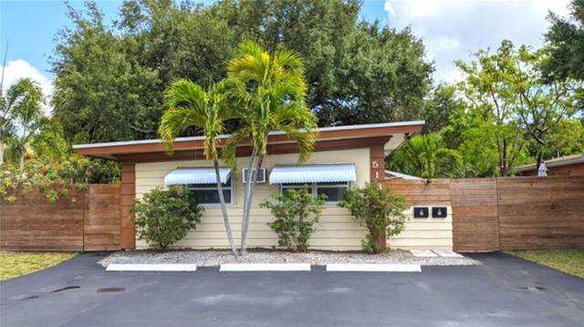 513 SW 14th Ct, Fort Lauderdale, FL 33315 (#F10282502) :: Baron Real Estate