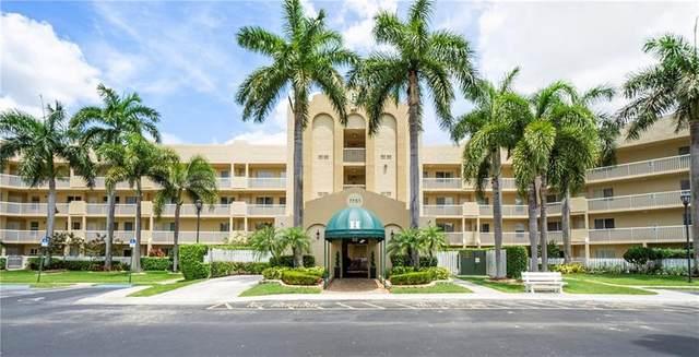 7751 Southampton Ter H409, Tamarac, FL 33321 (MLS #F10282559) :: Castelli Real Estate Services