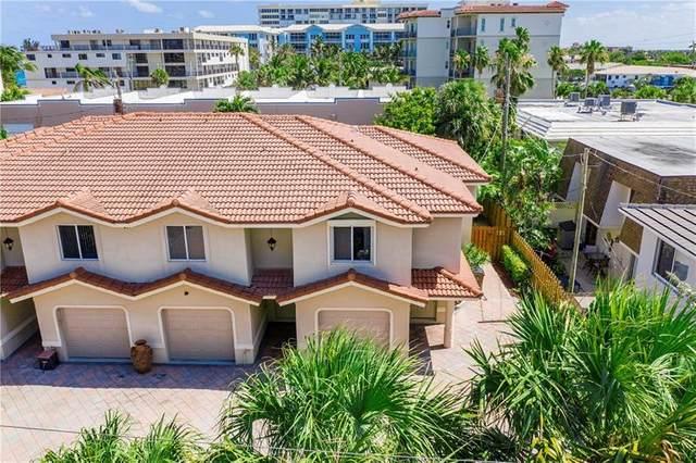 2018 SE 5th St #4, Deerfield Beach, FL 33441 (MLS #F10282584) :: Berkshire Hathaway HomeServices EWM Realty
