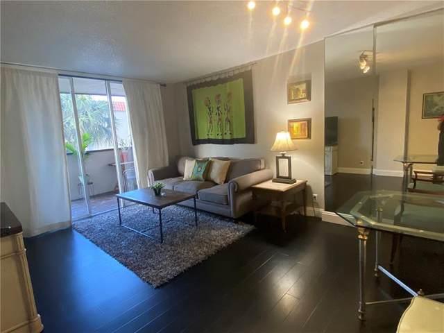 777 S Federal Hwy 314-D, Pompano Beach, FL 33062 (MLS #F10282602) :: Berkshire Hathaway HomeServices EWM Realty