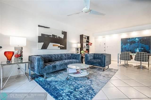 3020 NE 16th Ave #304, Oakland Park, FL 33334 (#F10282608) :: Baron Real Estate