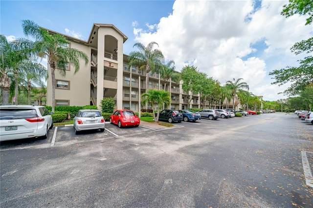 550 SW 137th Ave 304 L, Pembroke Pines, FL 33027 (#F10282609) :: The Reynolds Team | Compass