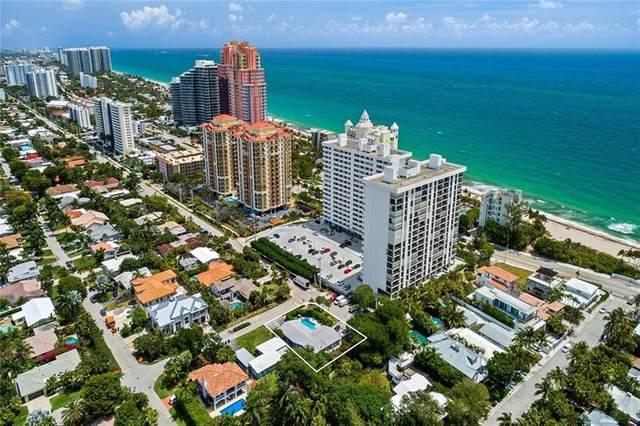1890 NE 33RD AV, Fort Lauderdale, FL 33305 (#F10282623) :: Posh Properties