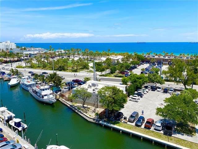 1 Las Olas Circle #816, Fort Lauderdale, FL 33316 (#F10282666) :: Baron Real Estate