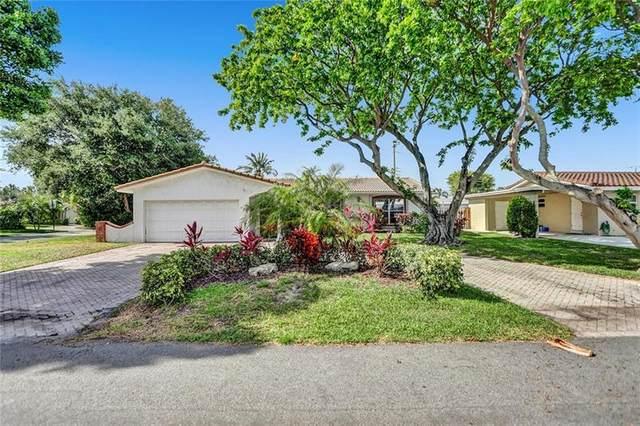 331 SE 6th St, Pompano Beach, FL 33060 (MLS #F10282694) :: Green Realty Properties