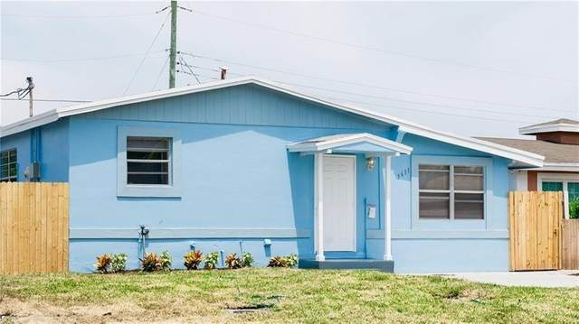 3611 NE 14th Ave, Pompano Beach, FL 33064 (#F10282699) :: Posh Properties
