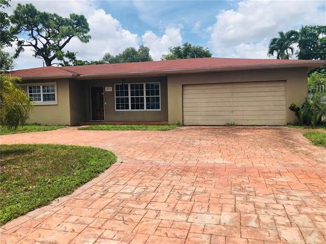 Pembroke Pines, FL 33023 :: Berkshire Hathaway HomeServices EWM Realty