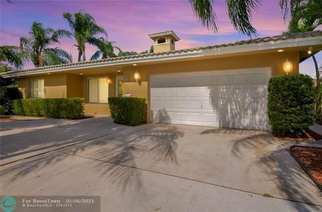 17 SE 8th Ter, Deerfield Beach, FL 33441 (MLS #F10282815) :: Green Realty Properties