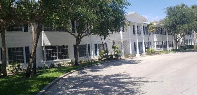 2271 NE 68th St #2009, Fort Lauderdale, FL 33308 (MLS #F10282825) :: Berkshire Hathaway HomeServices EWM Realty