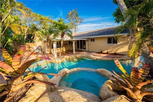 1291 SW 27th Ave, Deerfield Beach, FL 33442 (MLS #F10282896) :: Berkshire Hathaway HomeServices EWM Realty