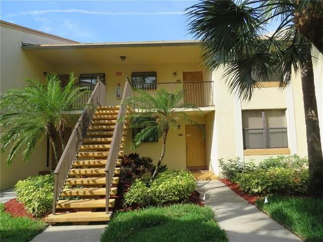 1224 S Military Trl #2322, Deerfield Beach, FL 33442 (MLS #F10282899) :: Berkshire Hathaway HomeServices EWM Realty