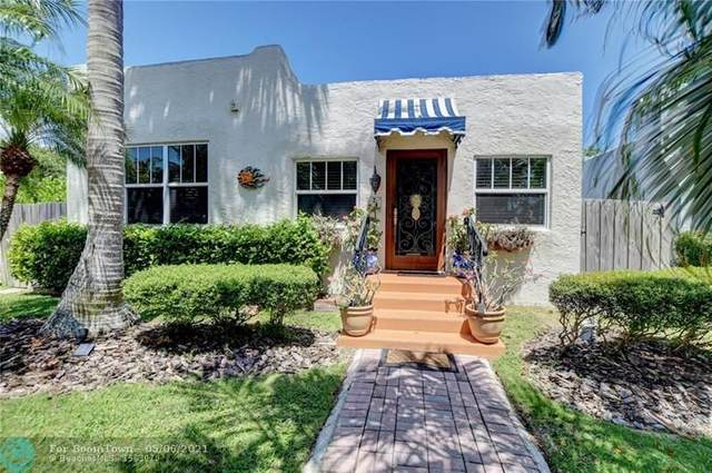 241 Royal Court, Delray Beach, FL 33444 (#F10282910) :: Michael Kaufman Real Estate