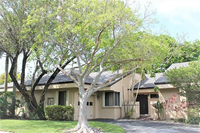 9323 Chelsea Dr N #9323, Plantation, FL 33324 (MLS #F10282928) :: The Howland Group