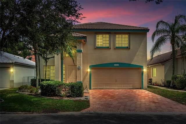 1403 Banyan Cir, Pompano Beach, FL 33069 (#F10282951) :: Michael Kaufman Real Estate