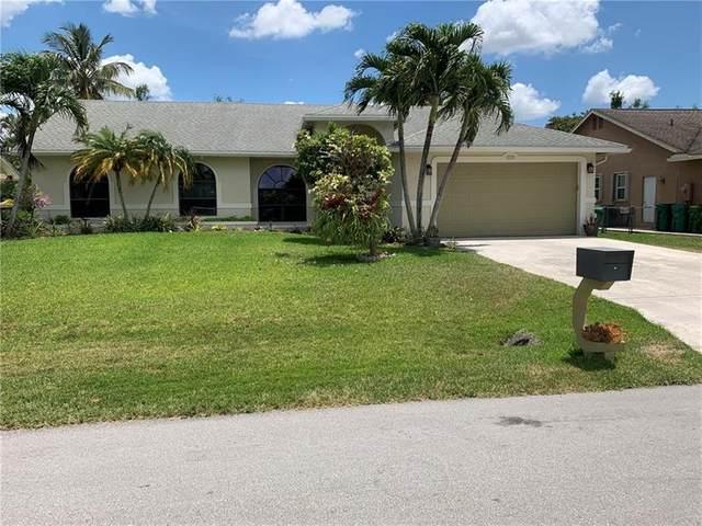 2200 NW 121st Ave, Plantation, FL 33323 (MLS #F10282977) :: GK Realty Group LLC
