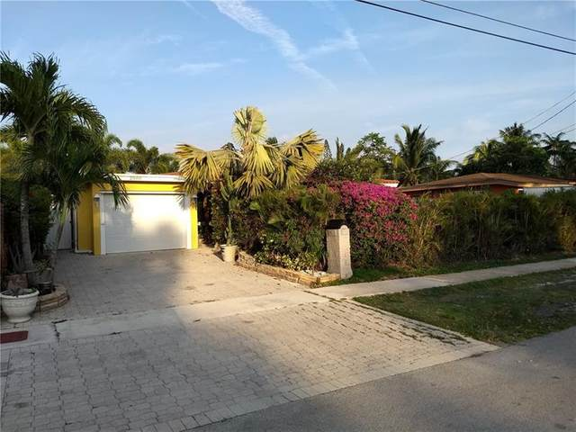 2000 SW 23rd Ter, Fort Lauderdale, FL 33312 (#F10282996) :: Michael Kaufman Real Estate