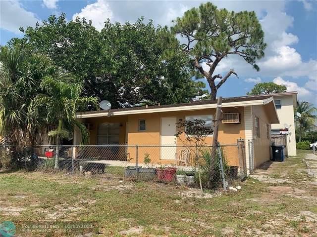 3133 SW 13th St, Fort Lauderdale, FL 33312 (#F10282997) :: Posh Properties