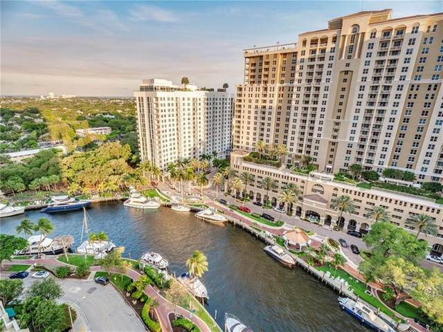 347 N New River Dr #1904, Fort Lauderdale, FL 33301 (MLS #F10283022) :: GK Realty Group LLC