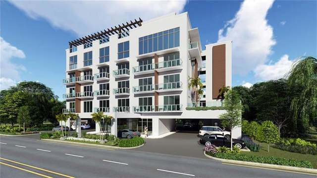 1005 E Dania Beach Blvd, Hollywood, FL 33004 (MLS #F10283034) :: GK Realty Group LLC