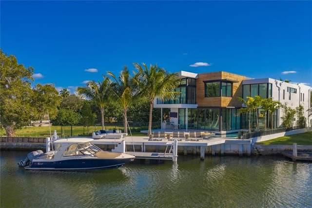 2401 Solar Plaza Dr, Fort Lauderdale, FL 33301 (#F10283036) :: Michael Kaufman Real Estate