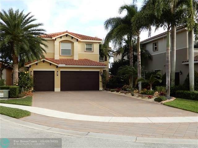 8275 Triana Point Avenue, Boynton Beach, FL 33473 (MLS #F10283075) :: Patty Accorto Team